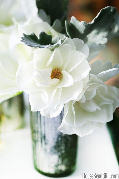 winter whites arrangement