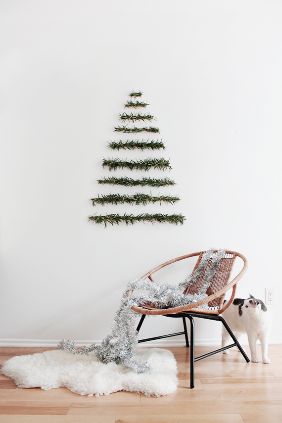 17 Christmas Tree Alternatives
