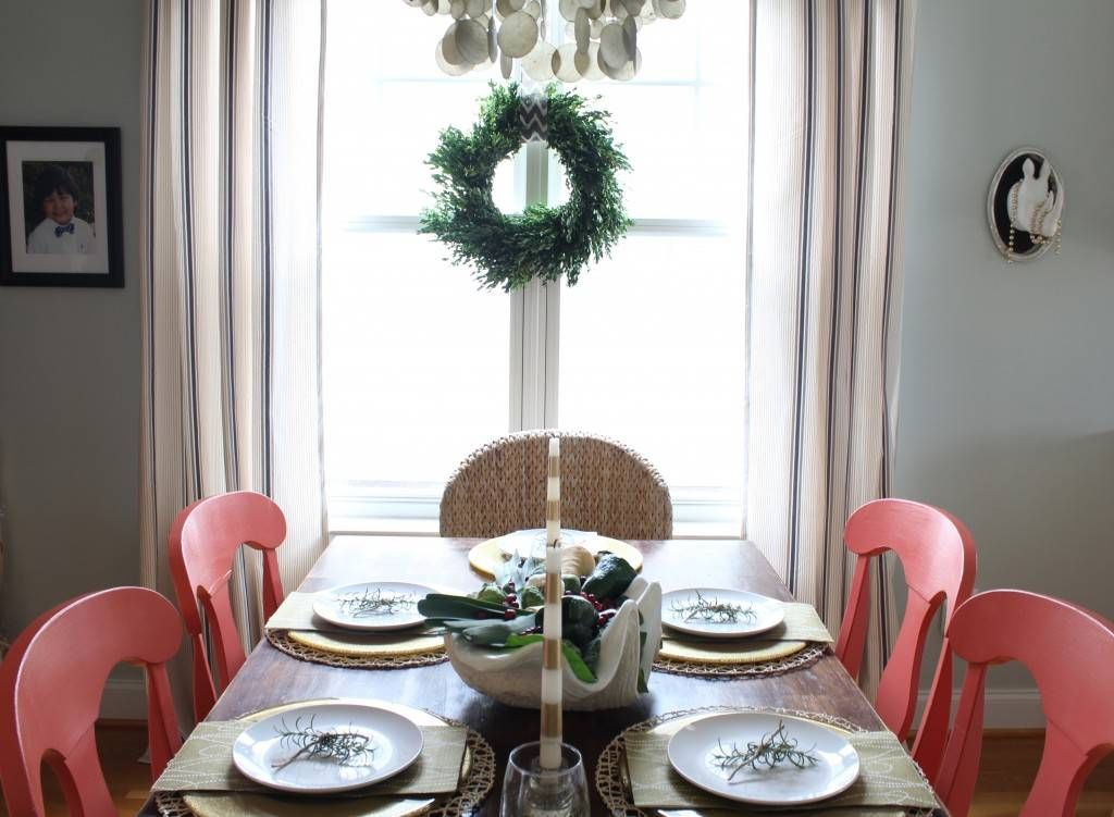 20 best holiday decorating ideas for small spaces - christmas