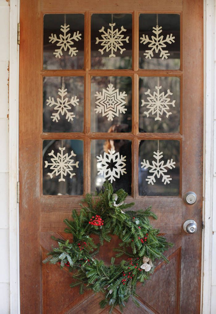 34 Easy Christmas Home Decor Ideas Small Space Apartment Decoration For Holidays