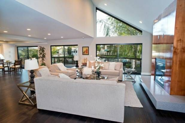 Mickey Rooney's Former Lakeside Home Is Back On The Market