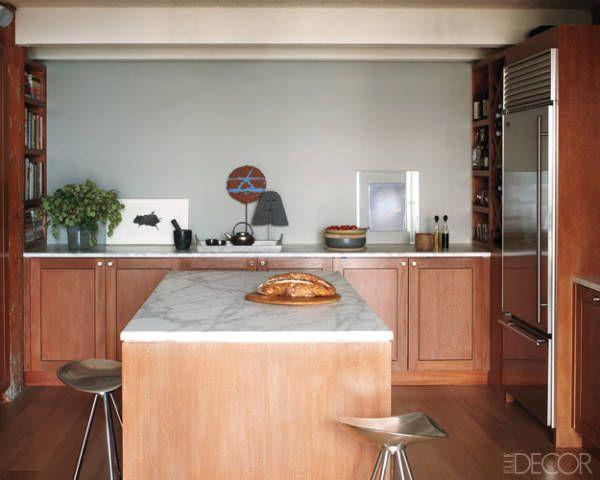 40 best kitchen island ideas - kitchen islands with seating