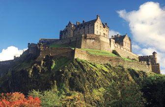 Scotland Travel Guide Glasgow Travel And Edinburgh Travel