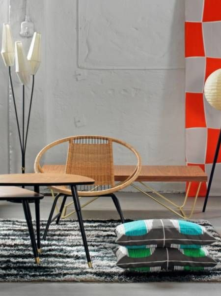 Get In Line: IKEA Is Reissuing Limited Edition Vintage Designs