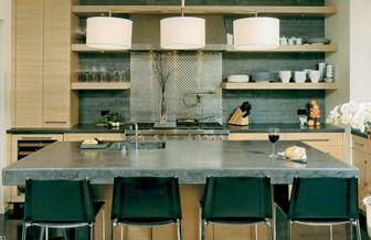 award winning kitchen designs. Advertisement  12 Cutting Edge Kitchens