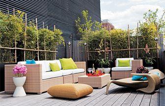 Deck And Terrace Design Ideas Deck Decorating Ideas
