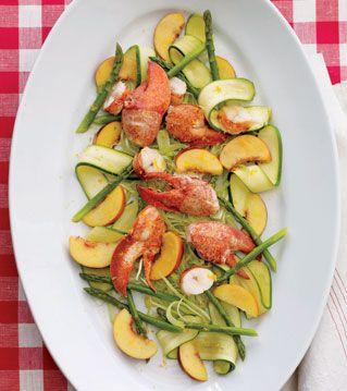 Entertaining Ideas From Pointclickhome Com Savory Fruit Salad Recipe