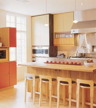 Kitchen Remodeling: Family-Friendly Kitchens