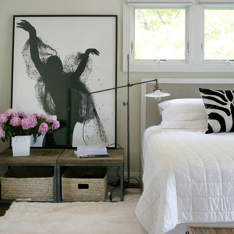 Chic Bedroom Decorating Ideas That ALSO Make For A Better Night's New Chic Bedroom Ideas