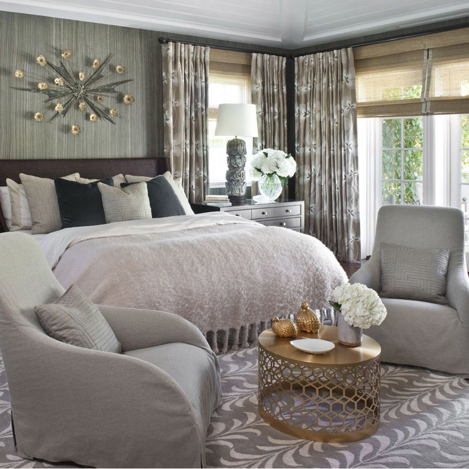Chic Bedroom Decorating Ideas That Also Make For A Better Night S Sleep