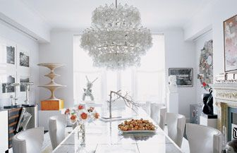 Decorating With Chandeliers - Chic Chandelier Decor Ideas