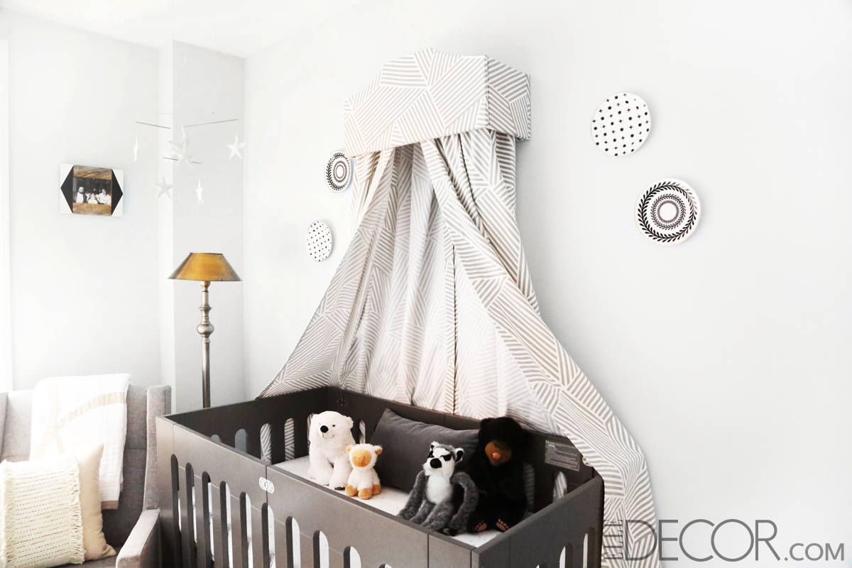 Elle Decor Nursery