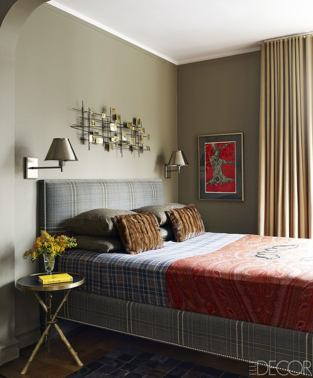 New York Themed Bedroom Decor 18 Of The Most Beautiful Rooms In New York City