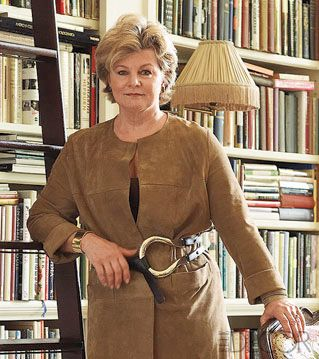 Charlotte Moss Gorgeous Charlotte Moss Interview  Women In Design Charlotte Moss Review