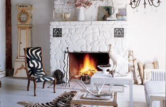 Great Escape: The best mountain home decoration p2