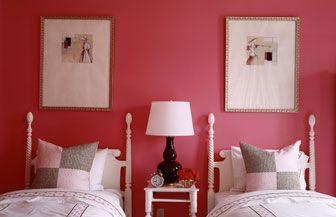 Color Code Pink