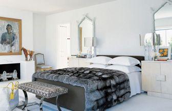 creating a calming bedroom