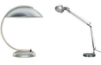 Iconic Lamps