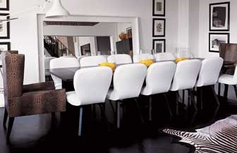 At Home with Kelly Hoppen