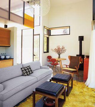 Interior Design Ideas For Small Spaces - Small Room Design Ideas