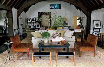 Brett Ratner House - Hilhaven Lodge