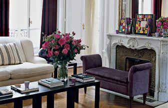The art of a Parisian designer