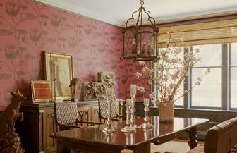 Home Decorating An Eclectic Manhattan Apartment