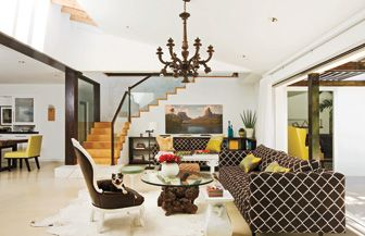 decorating ideas defying conventional decorating