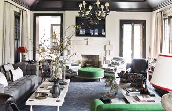 [Decor] It's worth mentioning: Inside a modern loft apartment in Manhattan
