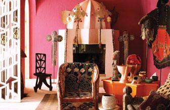 Moroccan housing gems