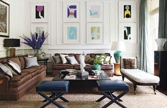 [Decor] Stylish apartment