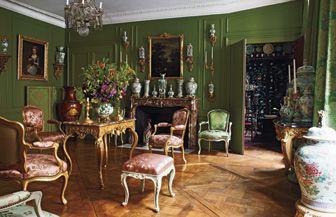 [Decor] Andrew En's Paris apartment
