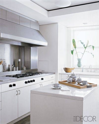 40 Best White Kitchens Design Ideas - Pictures Of White Kitchen