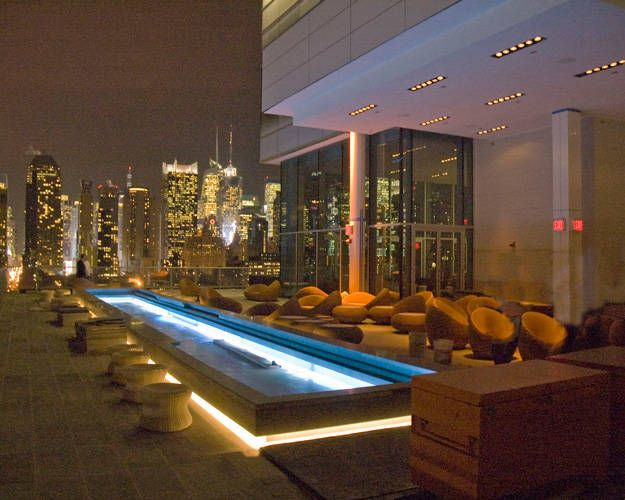 Pictures of Rooftop Restaurants – Restaurant Views of Manhattan ...
