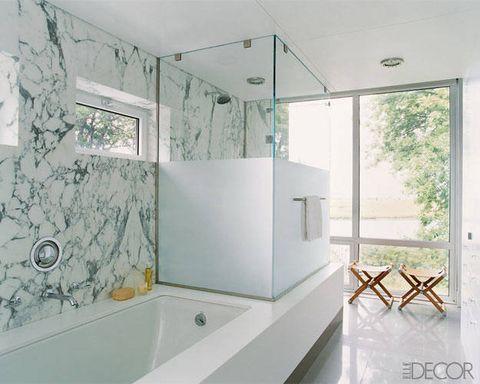 A Blissful Bathroom