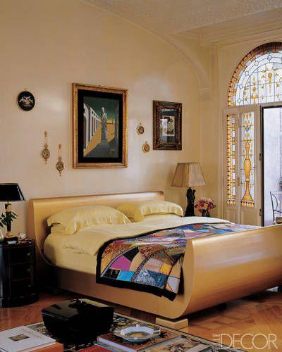 30 best bedrooms in celebrity homes celebrity master bedroom design