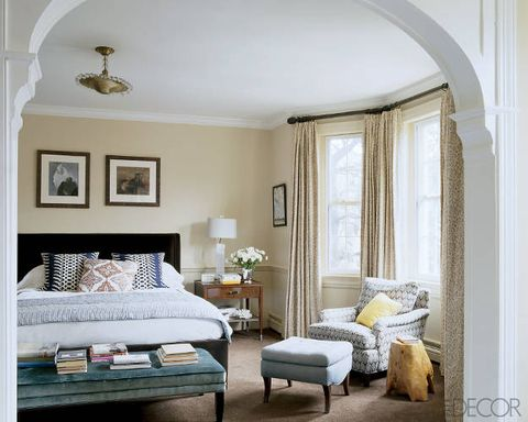 best bedrooms in celebrity homes - celebrity master bedroom