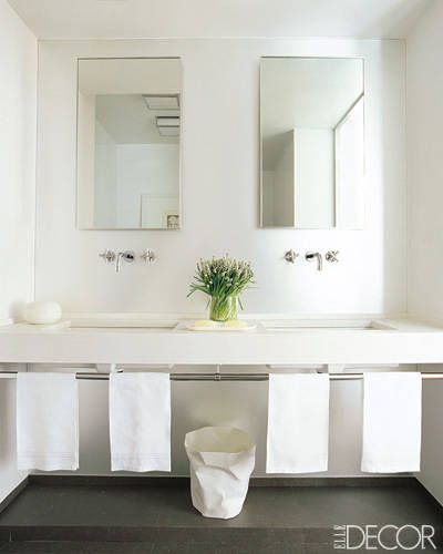 20 Best Bathroom Sink Design Ideas - Stylish Designer Bathroom Sinks
