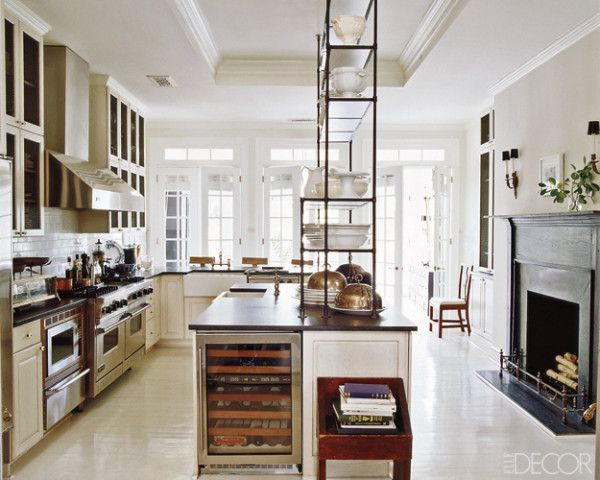 Fabulous Best Designer Kitchens Beautiful Kitchen Pictures Elle Decor With  Kitchens With High Ceilings. Part 23