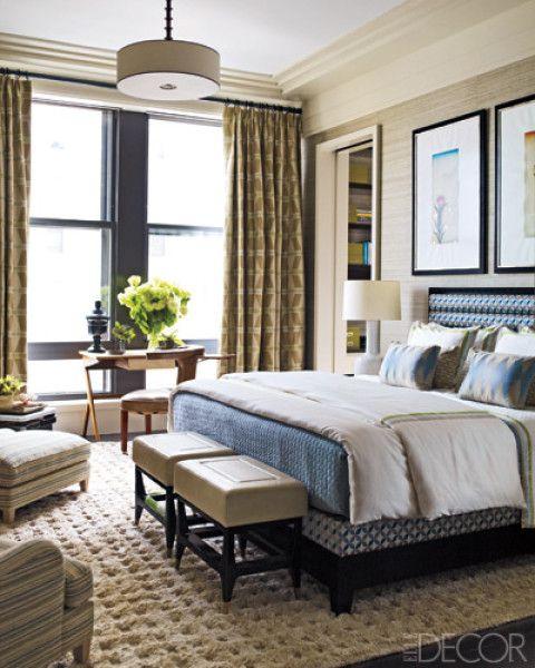 . Designer Bedrooms   Master Bedroom Decorating Ideas