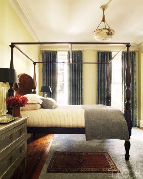Designer Bedrooms - Master Bedroom Decorating Ideas