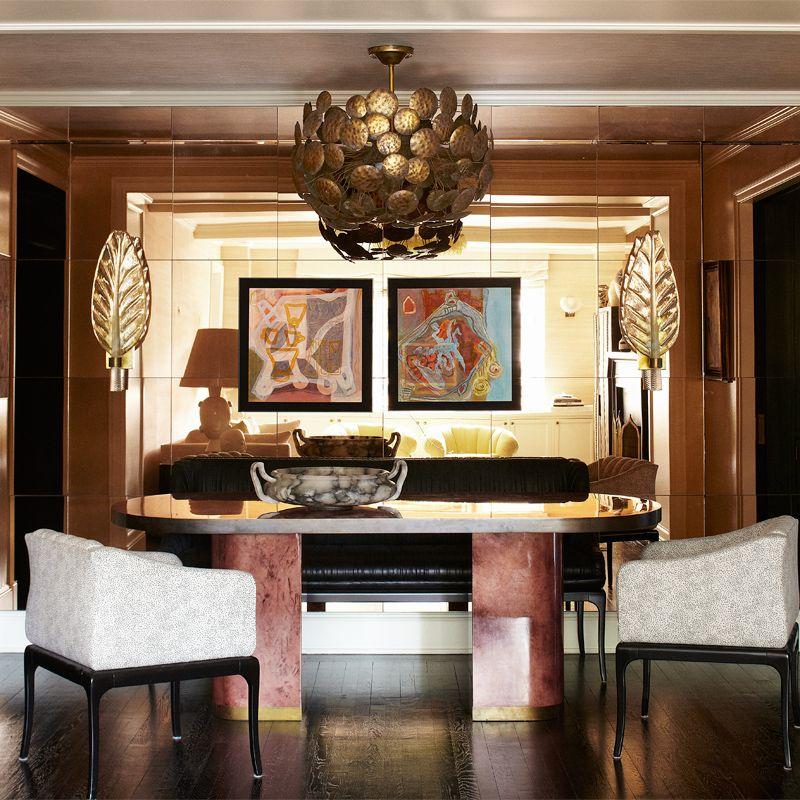 Interior Designer Kelly Wearstler