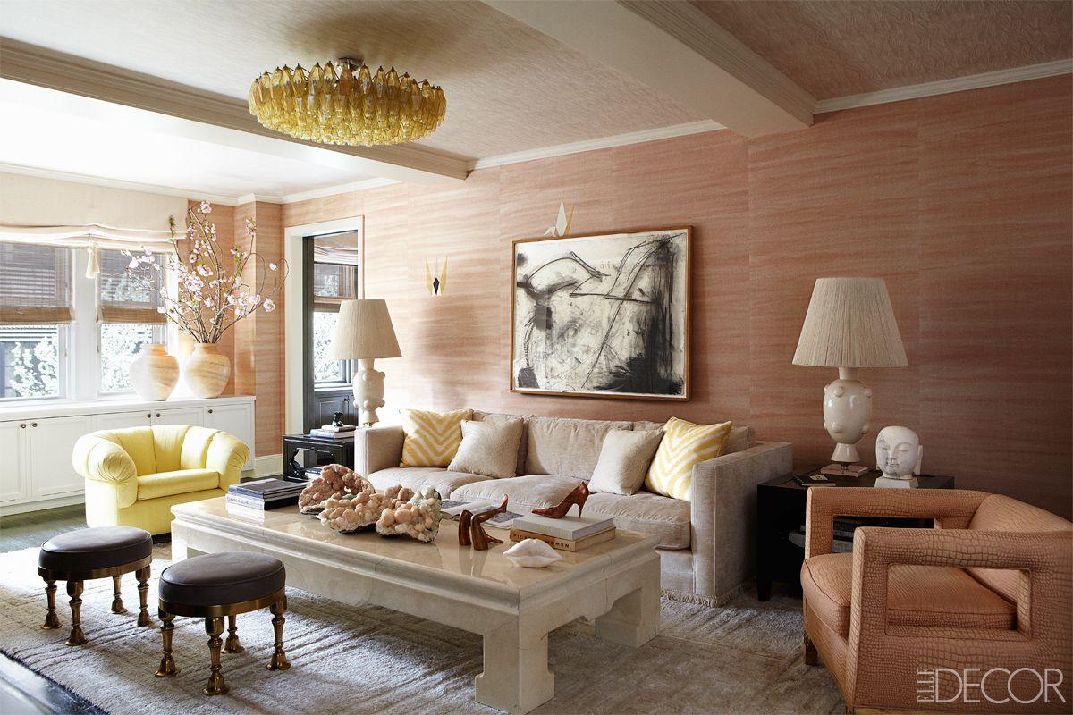 Cameron Diaz Manhattan Home   Kelly Wearstler Celebrity House Interiors