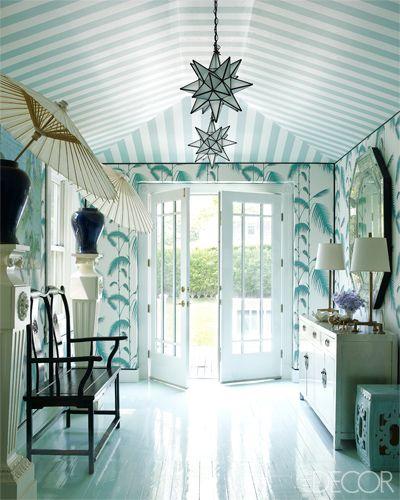 13 Beautiful Entryway Ideas - Brilliant Home Foyer Ideas
