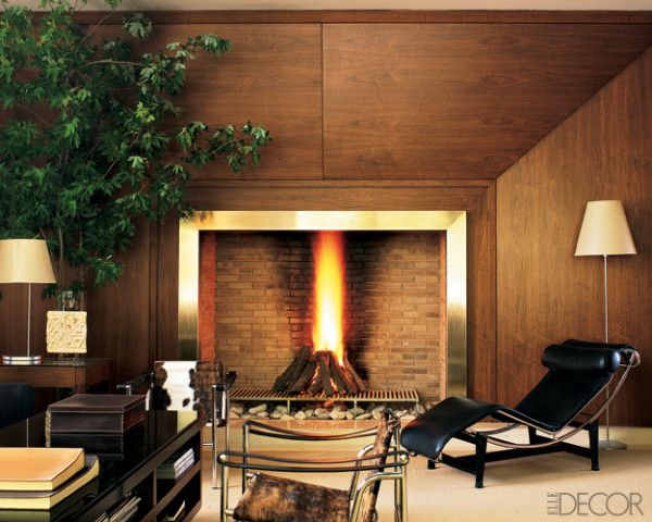 21 unique fireplace mantel ideas modern fireplace designs - Modern Fireplace Design Ideas