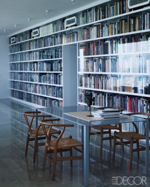 Shelf, Room, Furniture, Shelving, Table, Publication, Interior design, Library, Chair, Collection,