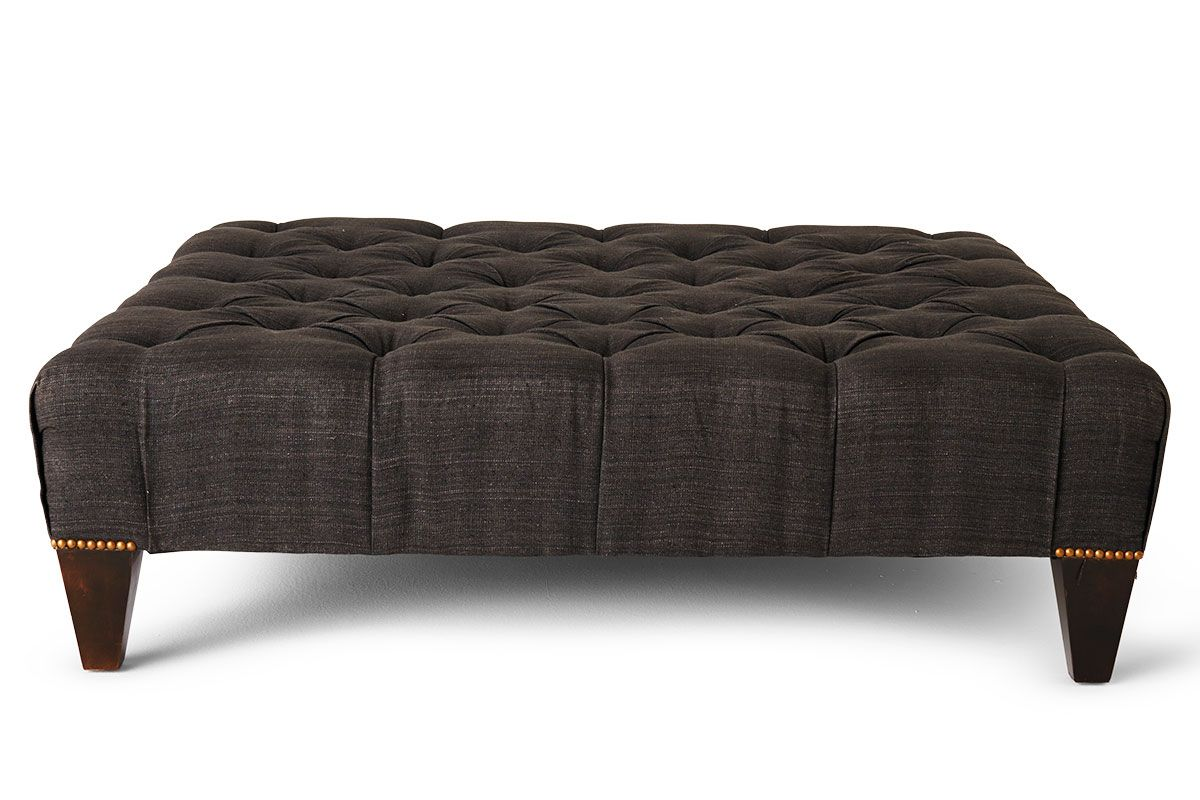 Sofa rund oval  The Top 10 Ottomans