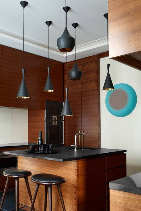 . Gorgeous Modern Kitchen Designs   Inspiration for Contemporary Kitchens