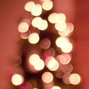 Event, Red, Light, Carmine, Tints and shades, Colorfulness, Christmas decoration, Circle, Christmas tree, Christmas,