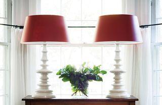 Barbara Cosgrove Lamp Paint Match
